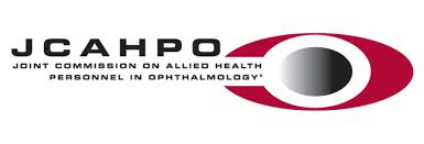 The Joint Commission on Allied Health Personnel in Ophthalmology